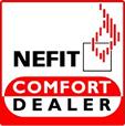 nefit comfort dealer